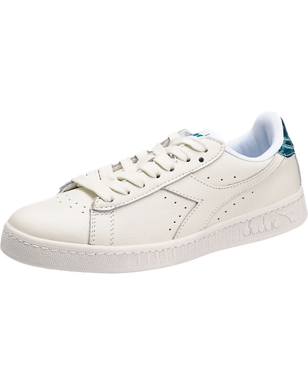 Diadora Game L Low Mirror Sneakers