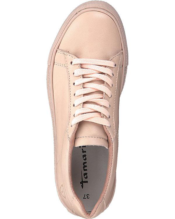 Auslass Finish Freies Verschiffen Reale Tamaris Tamaris Diva Sneakers rosa  Verkaufsschlager Mit Kreditkarte Günstigem Preis KsllC