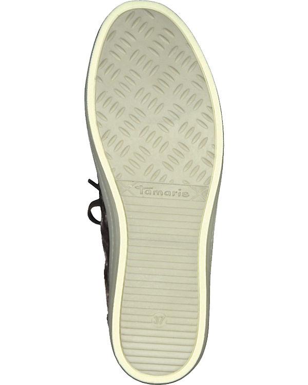 Tamaris Sneakers Tamaris Marras Tamaris dunkelbraun Sneakers Tamaris Tamaris Marras Tamaris Marras dunkelbraun RCTqXOa
