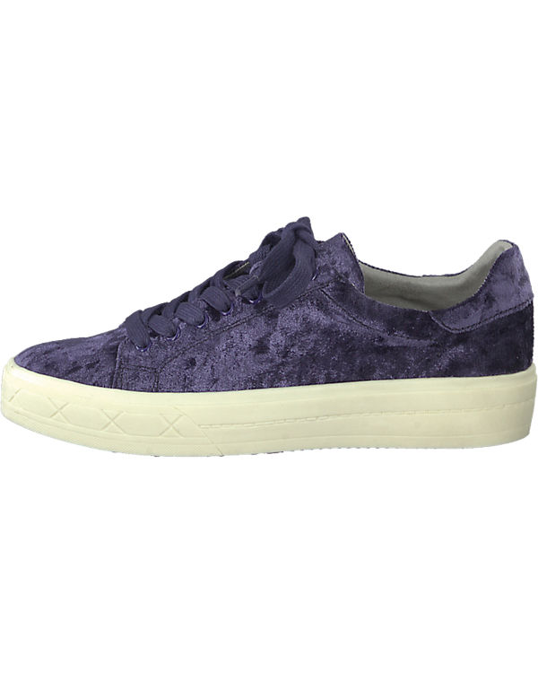 Billig Verkauf Besuch Neu Tamaris Tamaris Marras Sneakers dunkelblau Ausgang Finden Große 07aBh