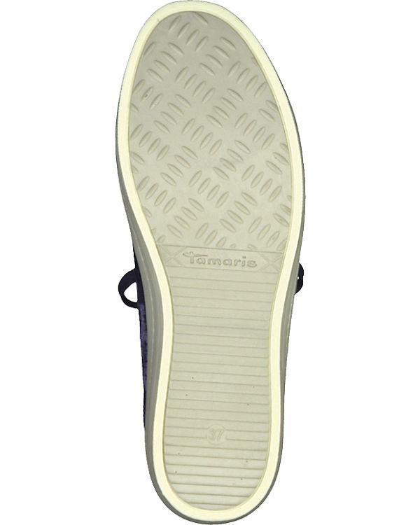 Tamaris Tamaris Marras Sneakers Sneakers Tamaris Marras dunkelblau Tamaris En5zWZz