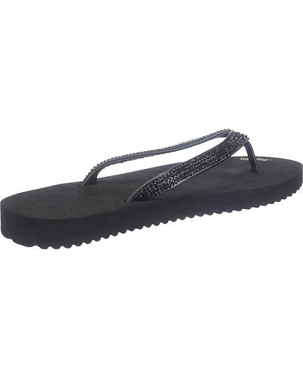 schwarz Zehentrenner schwarz flop flip flop Zehentrenner flop Zehentrenner flip flip flop flip schwarz FawqSAS