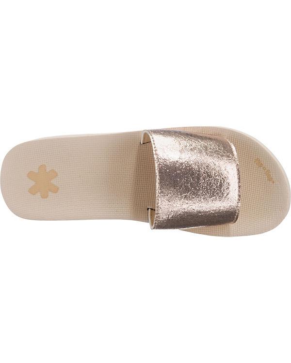 flop gold flip Pantoletten flip flop qa4w1gv