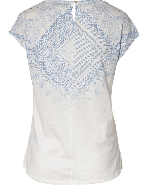 Marc O'Polo T-Shirt weiß