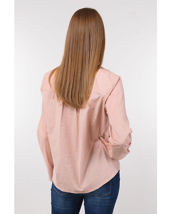 Bluse rosa Bluse rosa nümph nümph Bluse rosa nümph nümph 0BqSn4
