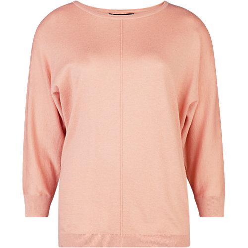WE Fashion Pullover rosa Damen Gr. 36