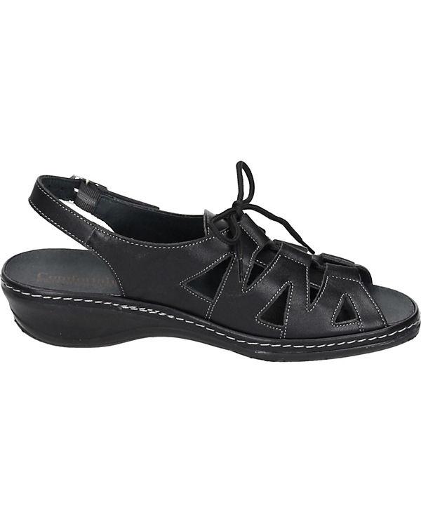 Sandaletten Comfortabel Sandaletten Comfortabel Comfortabel schwarz Comfortabel Comfortabel Comfortabel schwarz wUU0qS