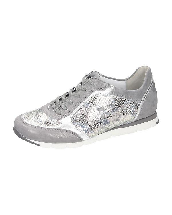 Sneakers grau Semler Semler Semler Semler kombi CZqqTtw