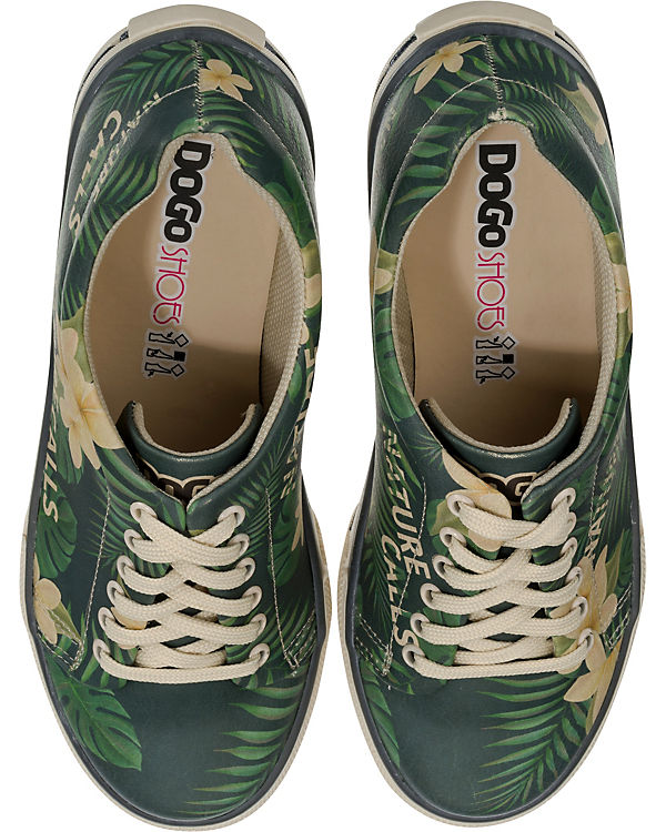Shoes Calls Dogo Sneakers Nature Shoes mehrfarbig Dogo qcfvERx