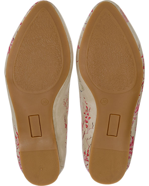 mehrfarbig Ballerinas Dogo Shoes Shoes Beauty Dogo qxnXvSwF