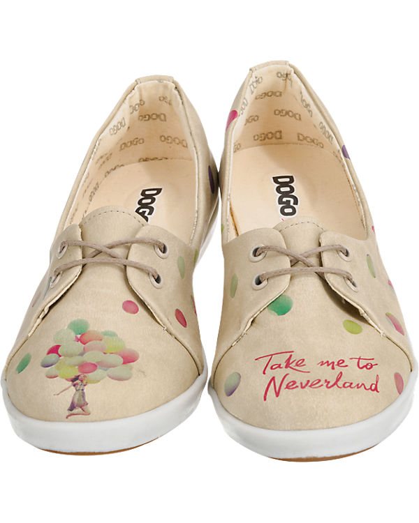 To Sneakers Shoes Dogo Shoes Take Neverland mehrfarbig Dogo Me wpX4R64Uq