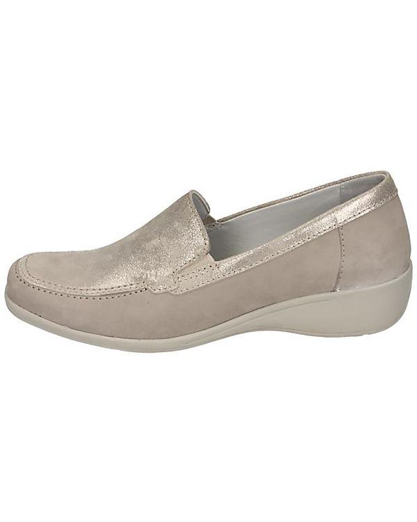 Comfortabel Comfortabel Slipper beige