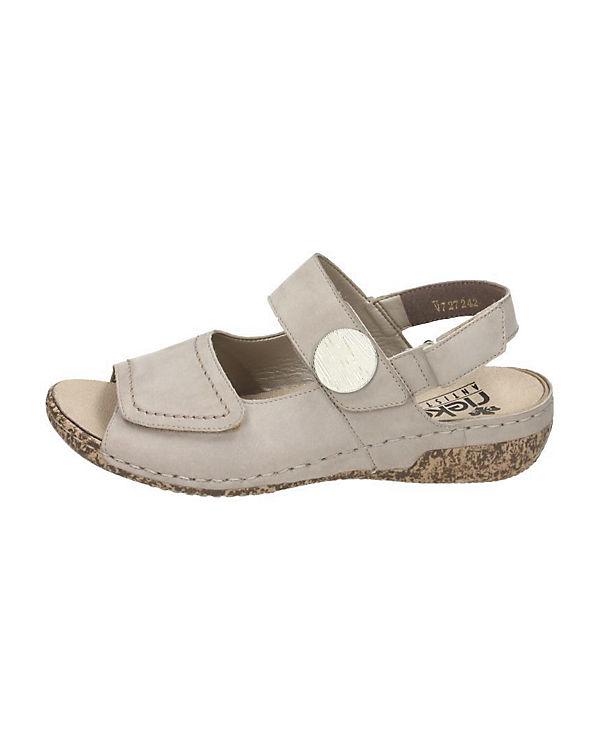 rieker rieker Sandalen beige