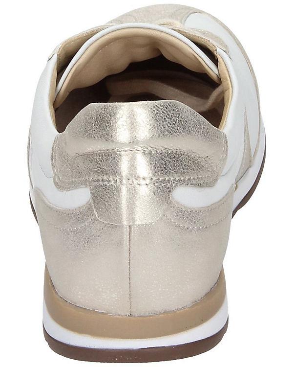 cushy by Dr. Brinkmann cushy by Dr. Brinkmann Sneakers weiß-kombi