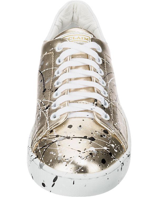 Noclaim gold NoClaim NoClaim Sneakers July Noclaim FWWvg8