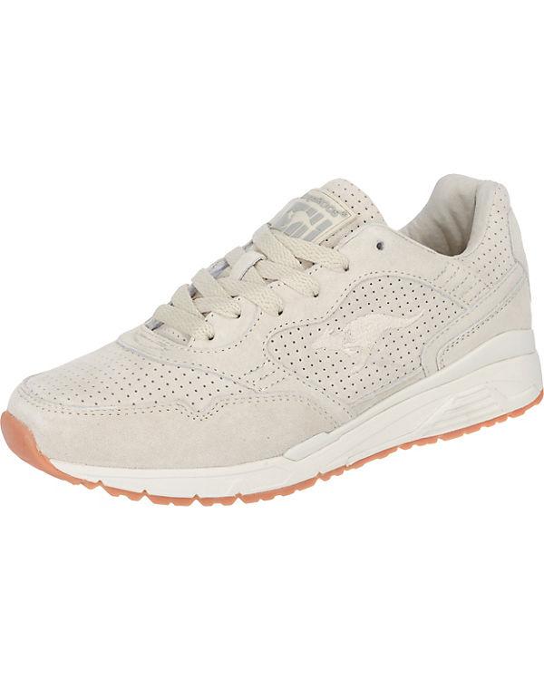 Ultimate KangaROOS Ultimate Sneakers Sneakers offwhite KangaROOS Sneakers KangaROOS KangaROOS Ultimate offwhite offwhite z1f1w8
