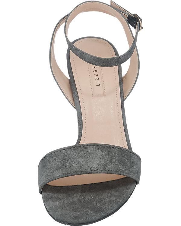 grau grau ESPRIT ESPRIT Sandaletten ESPRIT Sandaletten grau Sandaletten ESPRIT ESPRIT ESPRIT ESPRIT Bless Bless Bless WR6qX