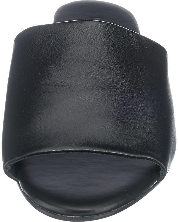 ESPRIT schwarz Basime Pantoletten ESPRIT ESPRIT ESPRIT r0FqrP