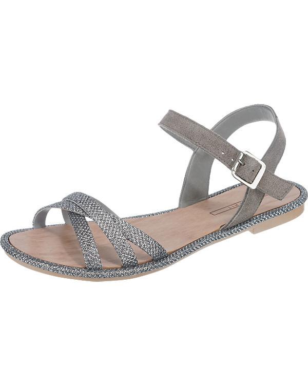 Nazli Sandaletten ESPRIT ESPRIT grau Nazli ESPRIT ESPRIT Sandaletten grau TqwE1FqS