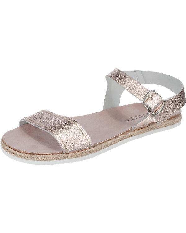 ESPRIT ESPRIT Keita Sandaletten beige
