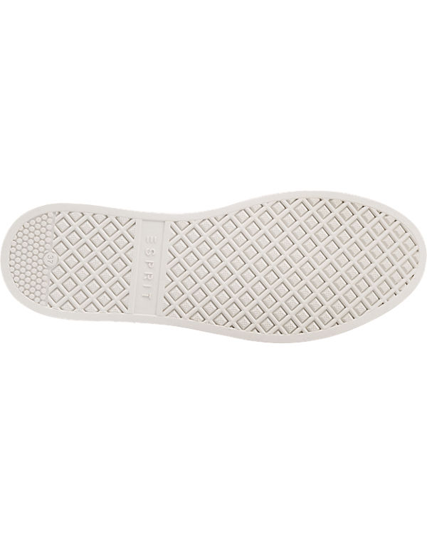 ESPRIT ESPRIT Sidney Sneakers hellgrau
