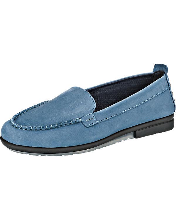 Aerosoles Aerosoles Slipper blau
