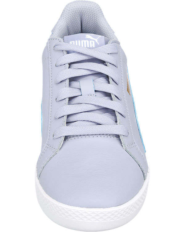 PUMA PUMA Smash L Sneakers hellblau