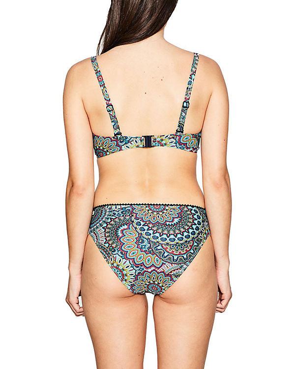 ESPRIT BODYWEAR Bügel Bikini Oberteil Pico Beach türkis