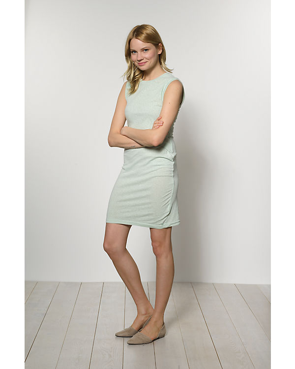 BENCH grün grün BENCH grün Jerseykleid Jerseykleid BENCH Jerseykleid xx6wXHg