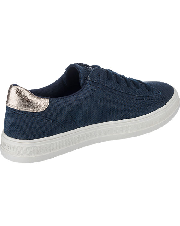 ESPRIT Sidney ESPRIT ESPRIT Sneakers dunkelblau ESPRIT ESPRIT Sneakers Sidney dunkelblau R1WBvqWwx