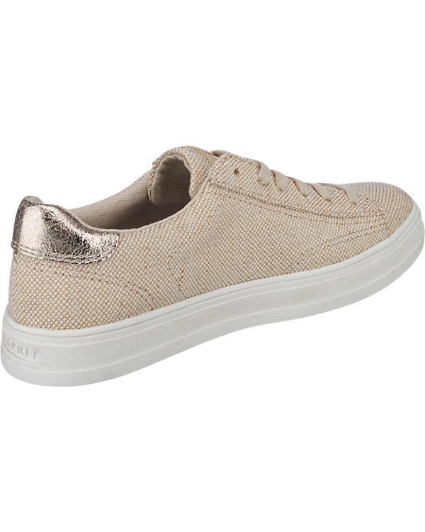 beige Sidney ESPRIT ESPRIT Sidney Sneakers Sneakers ESPRIT ESPRIT ESPRIT ESPRIT Sneakers Sidney beige Sidney ESPRIT ESPRIT beige aXIqf