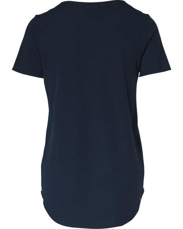 VERO Shirt MODA T dunkelblau T VERO MODA VERO Shirt T dunkelblau MODA x1n0Xq6R