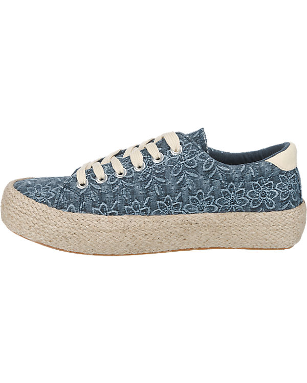 every one Sneakers blau every kombi one rvUrRa