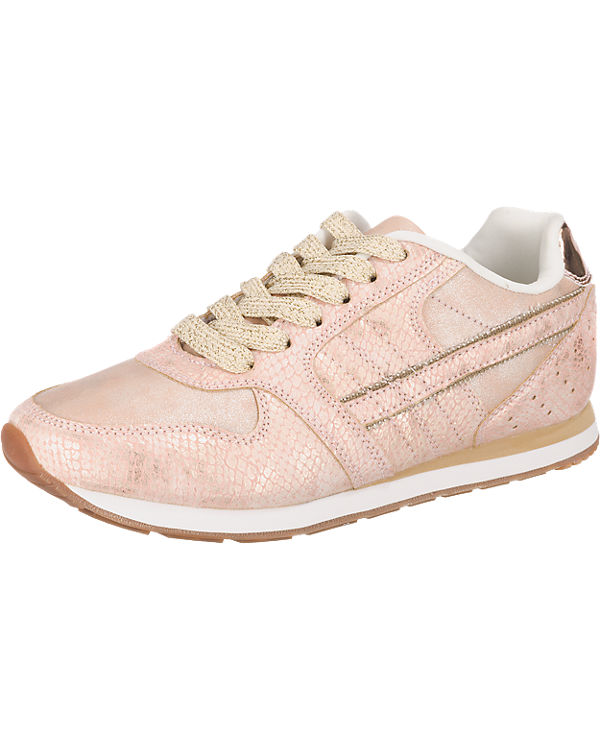 SuperCracks SuperCracks Sneakers rosa