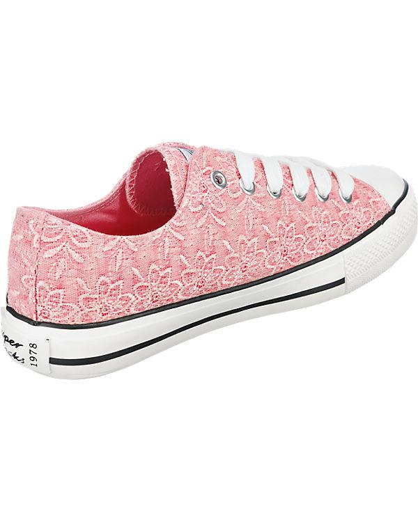 SuperCracks SuperCracks Sneakers rosa Sneakers SuperCracks rosa SuperCracks SuperCracks SuperCracks Sneakers RxY7d0nE
