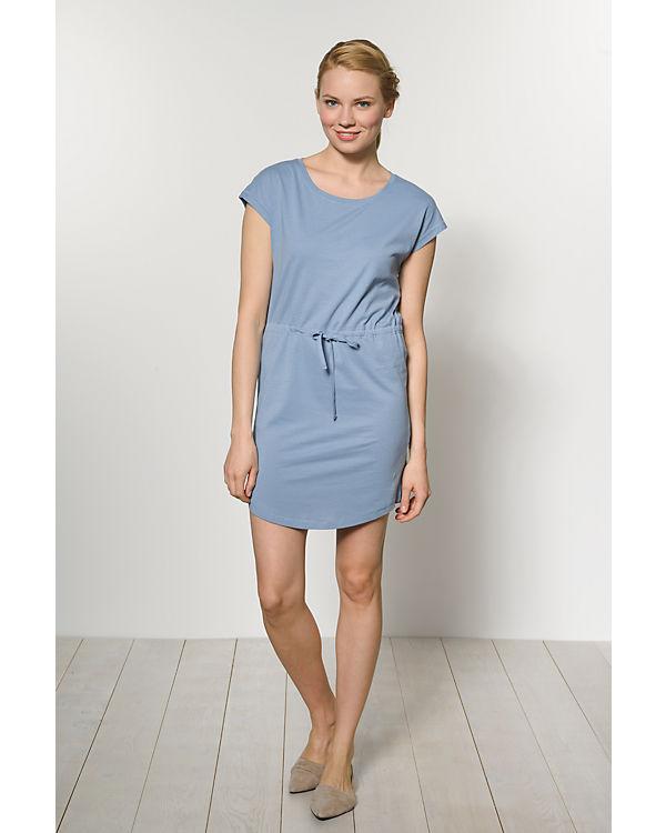 ONLY Kleid blau