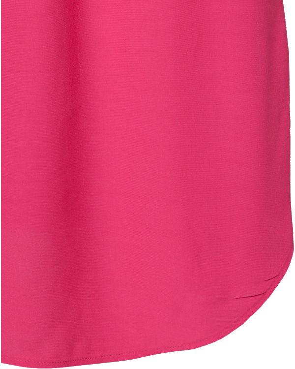 Marc O'Polo Denim Blusenkleid pink