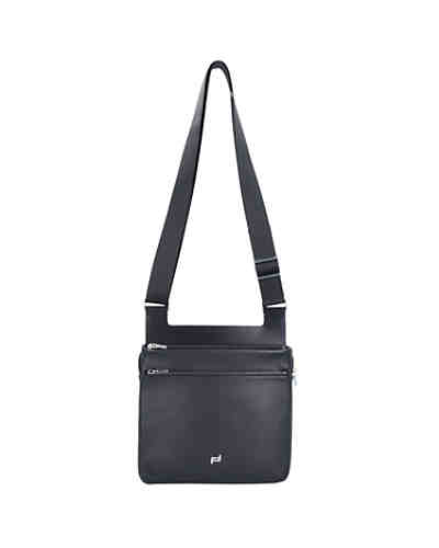 Shyrt-Leather ShoulderBag XSVZ Umhängetasche 27 cm