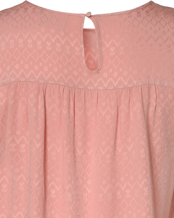 Blusenshirt rosa JUNAROSE JUNAROSE Blusenshirt wEIX88