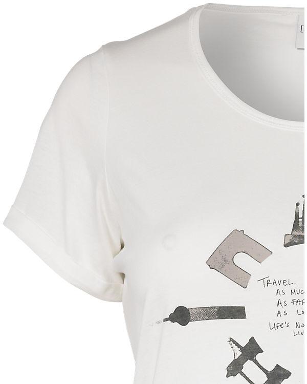 JUNAROSE T-Shirt offwhite