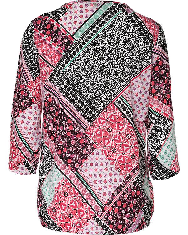 Identity lila Casual Bluse Bluse Identity Identity lila lila Comma Casual Bluse Comma Comma Comma Casual n7Fx1qIqp