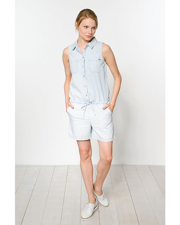 Jumpsuit ONLY light Jumpsuit light denim ONLY denim ONLY 5wXxx71q