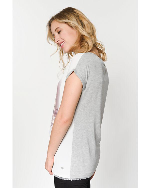 Soyaconcept T-Shirt weiß