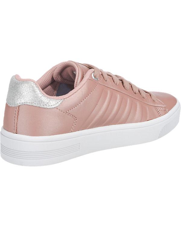 Sneakers Court K Court rosa SWISS SWISS K Frasco rosa SWISS K K Frasco SWISS Sneakers AgOPrqAw