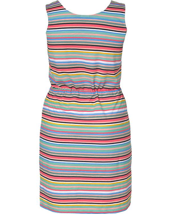 JUNAROSE Kleid mehrfarbig