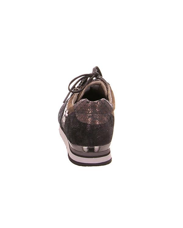 Gabor Gabor Sneakers braun-kombi
