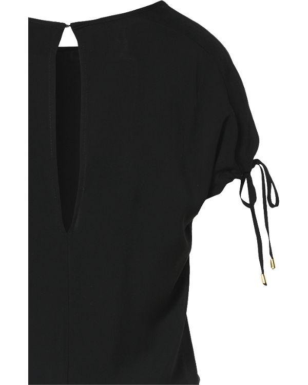 VERO MODA Jumpsuit schwarz