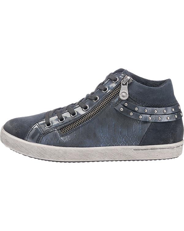 remonte remonte remonte Sneakers dunkelblau remonte P6BxU
