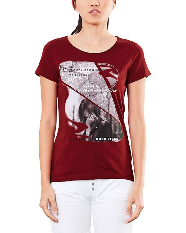 Q/S T-Shirt rot