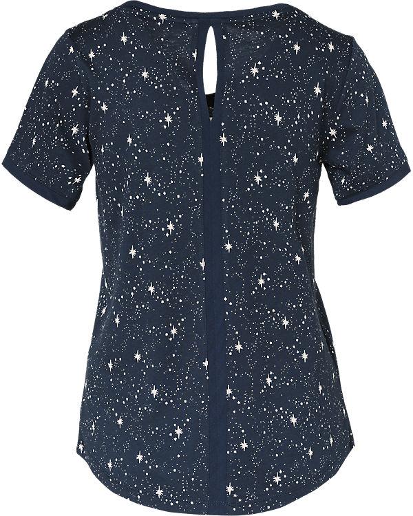 s T Oliver T s s dunkelblau Oliver Shirt Oliver Shirt dunkelblau rqFOr